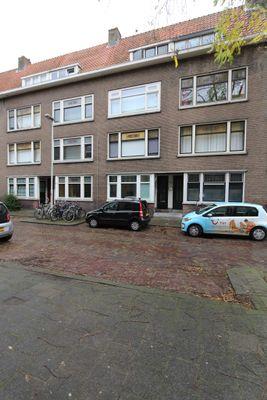 Borgesiusstraat 9-B, Rotterdam