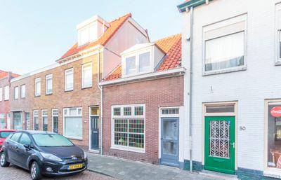 Nieuwstraat 52, Den Helder