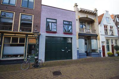 Janvossensteeg 45, Leiden