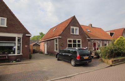 Oosterstraat 10, Witmarsum