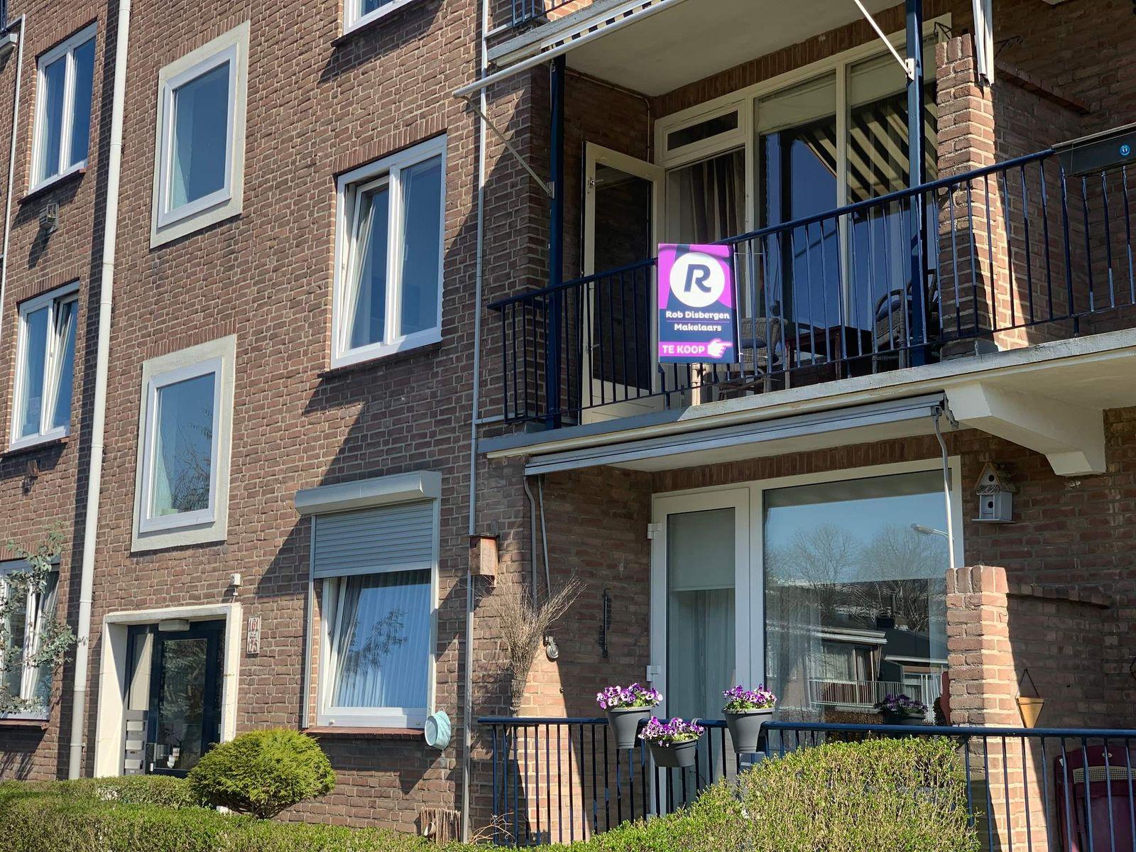 Tijgerstraat 173, Nijmegen