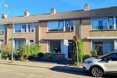 Nijvelstraat 17, Prinsenbeek