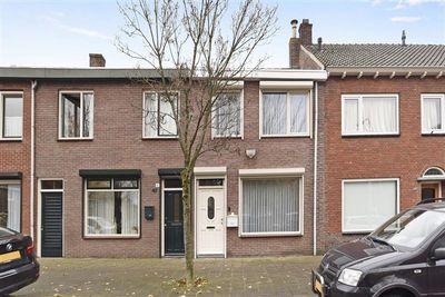 Oeverstraat 45, Tilburg