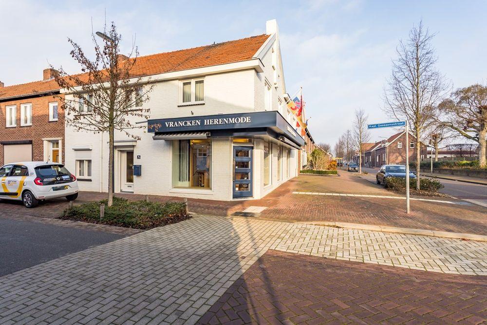 Kapelaan Goossensstraat 39A, Echt