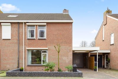 Mgr Nolensstraat 14, Hoogerheide