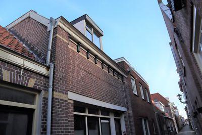 Fnidsen, Alkmaar