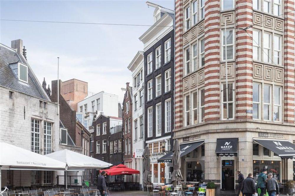 Eggertstraat, Amsterdam