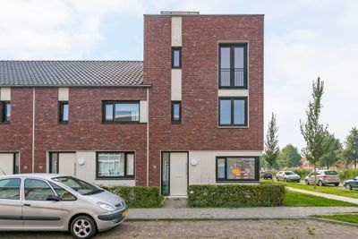 Bouwe van Ensstraat 30, Heerenveen