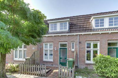 Tuinbouwstraat 26, Leeuwarden