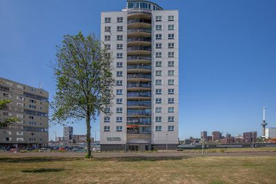 Sint-Janshaven 541, Rotterdam