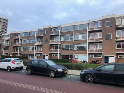 Tesselschadestraat, Zwolle