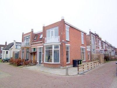 3e Vegelindwarsstraat, Leeuwarden