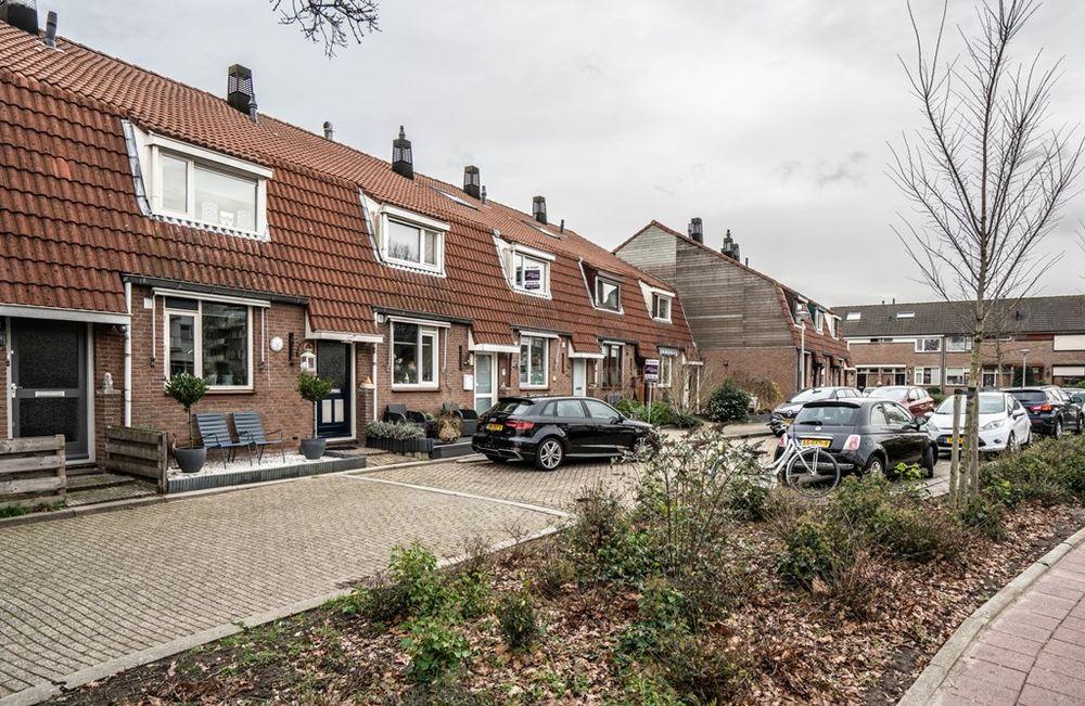 Forel 30, Ridderkerk