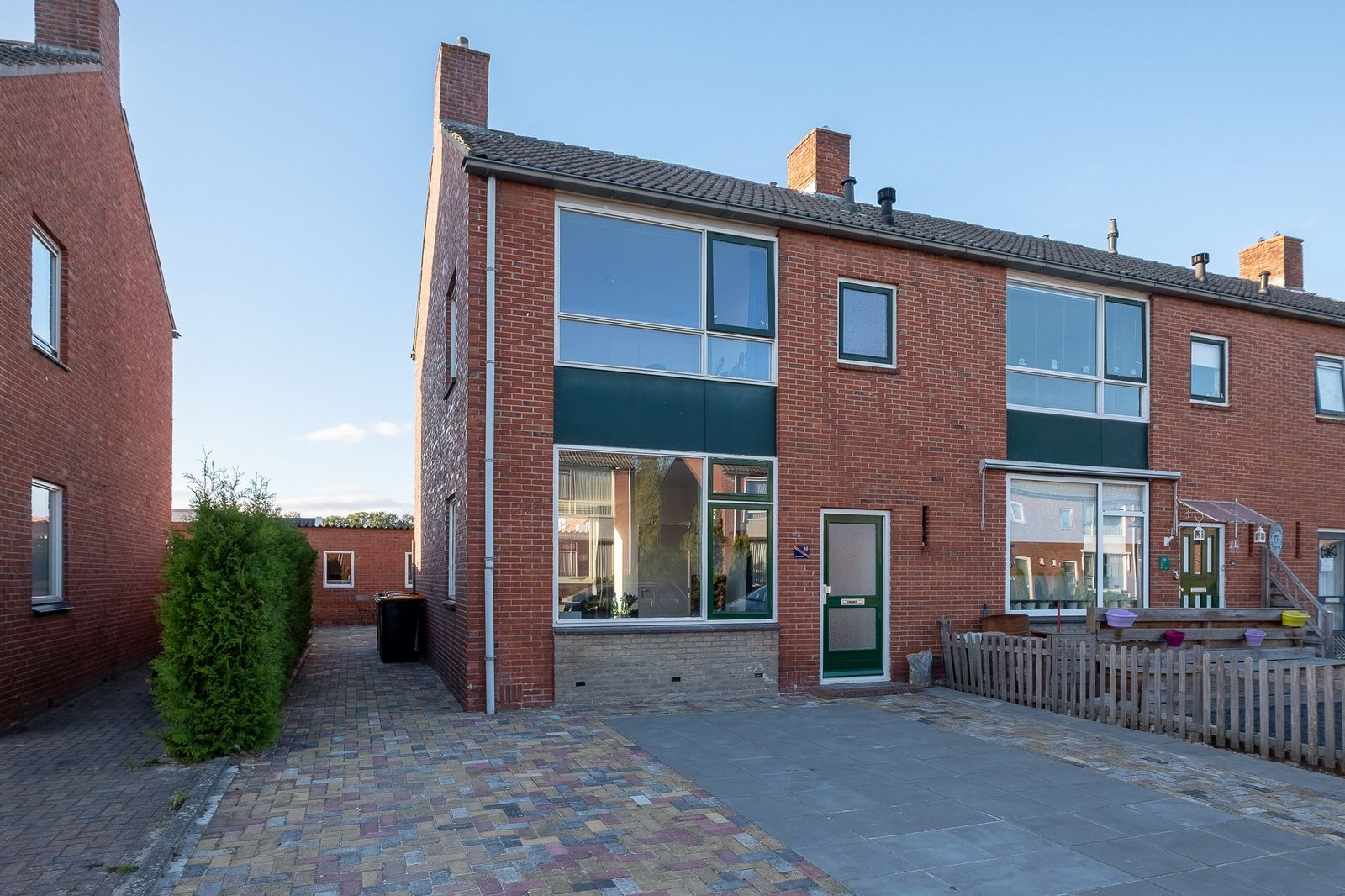 Prinses Beatrixstraat 30, Smilde