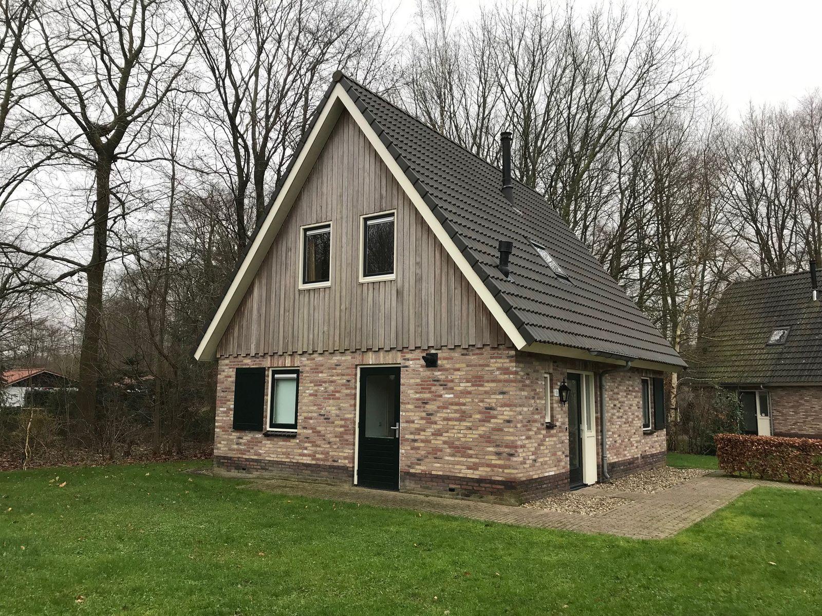Valtherweg 36-169, Exloo