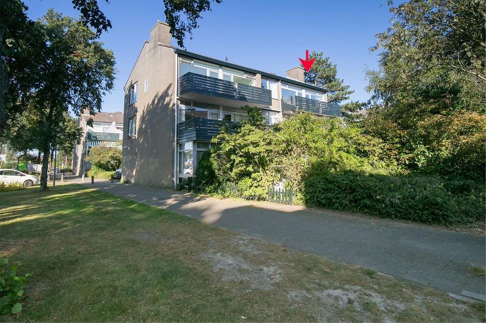 Junohof 62, Oudorp