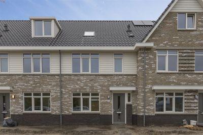 Woudlaar 37, Almere