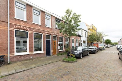 Generaal Bothastraat 116, Haarlem