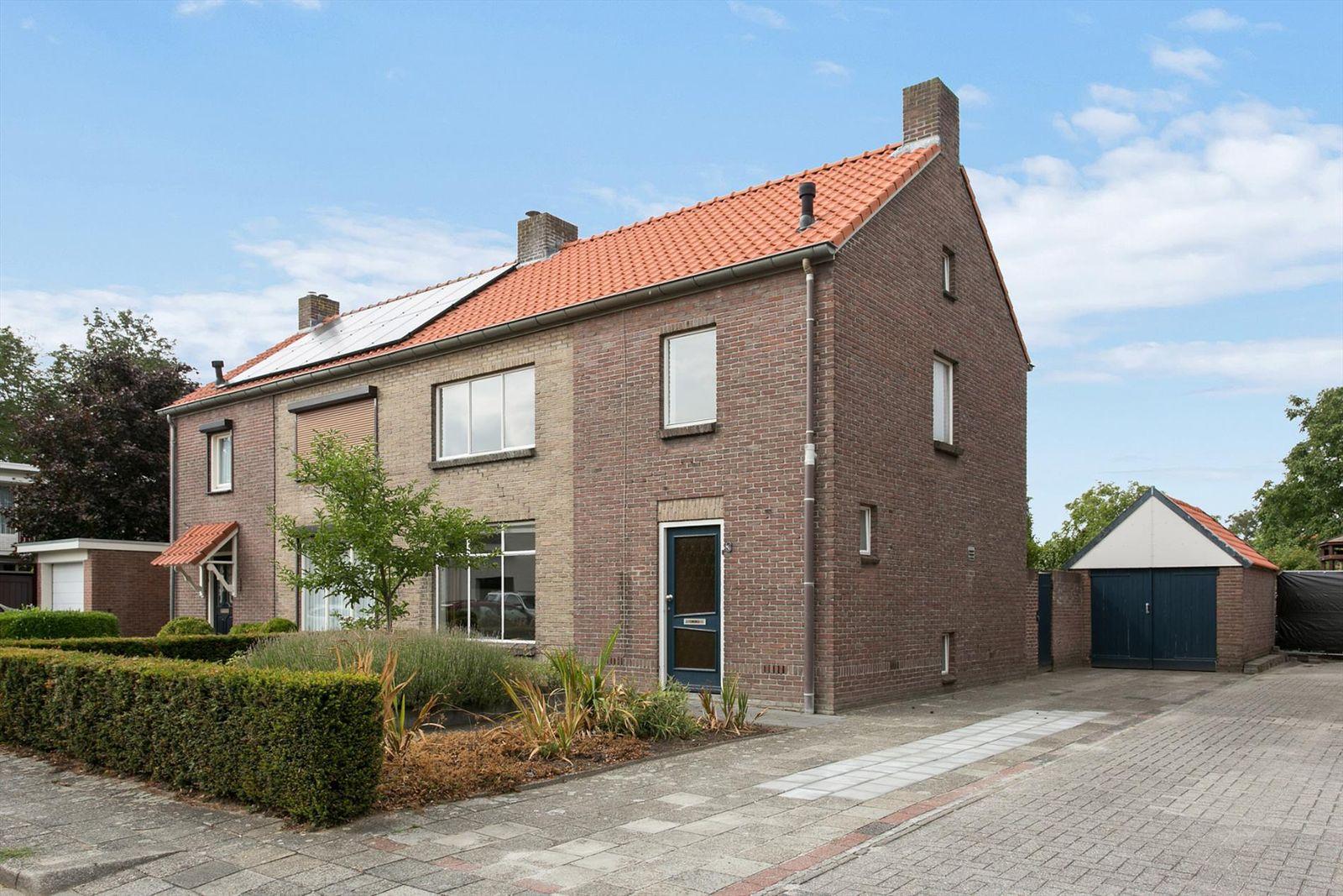 Bergstraat 3, Someren