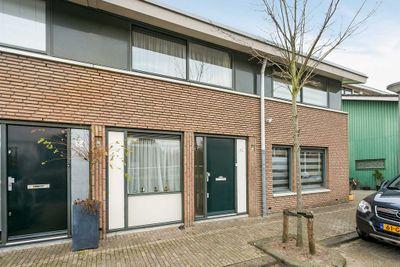 Herentalsstraat 62, Amsterdam