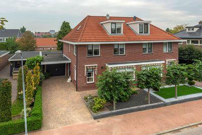 Schoolstraat 4, Ederveen