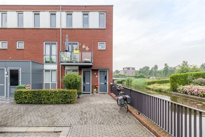Asterixstraat 95, Almere