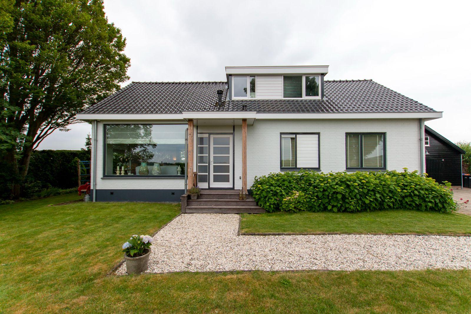 Langeweg 466, Heerjansdam