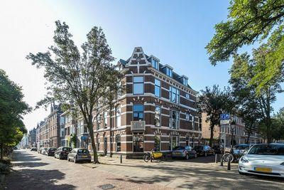 Obrechtstraat 2, Den Haag