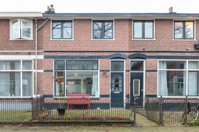 Huygensstraat 90, Hilversum