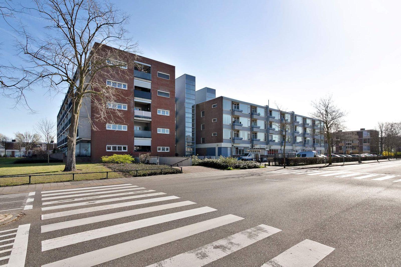 van Hogendorpstraat 120, Nijmegen
