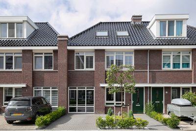 Willem Hogenhoeklaan 8, Spijkenisse