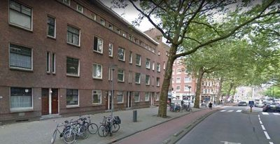 Van Cittersstraat, Rotterdam