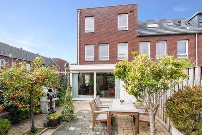 Groenlingstraat 2, Breda