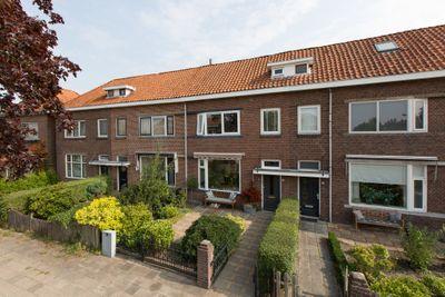 Johan Willem Frisostraat 37, Sneek
