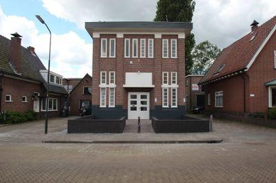 Elsweg, Apeldoorn