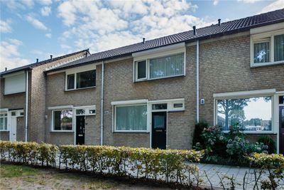 Hoflaan 48, Tilburg