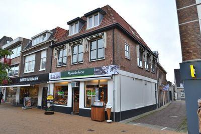 Princedwarsstraat, Katwijk