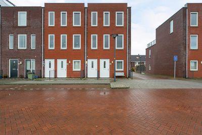 Biesheuvelstraat 173, Hoofddorp