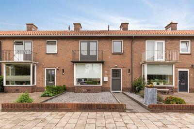 Melis Stokelaan 43, Harderwijk