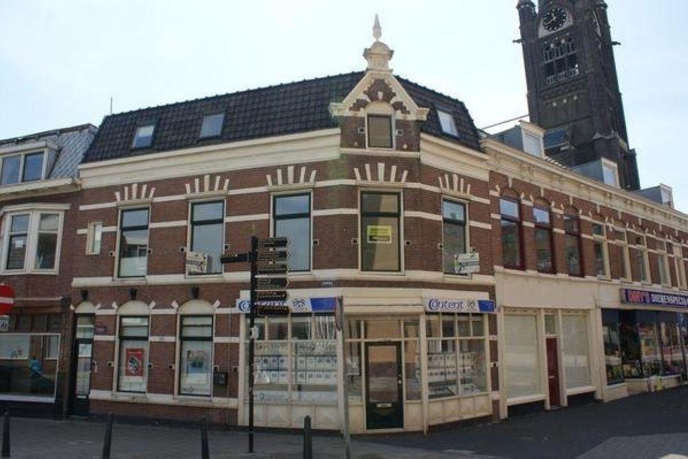Singel, Schiedam