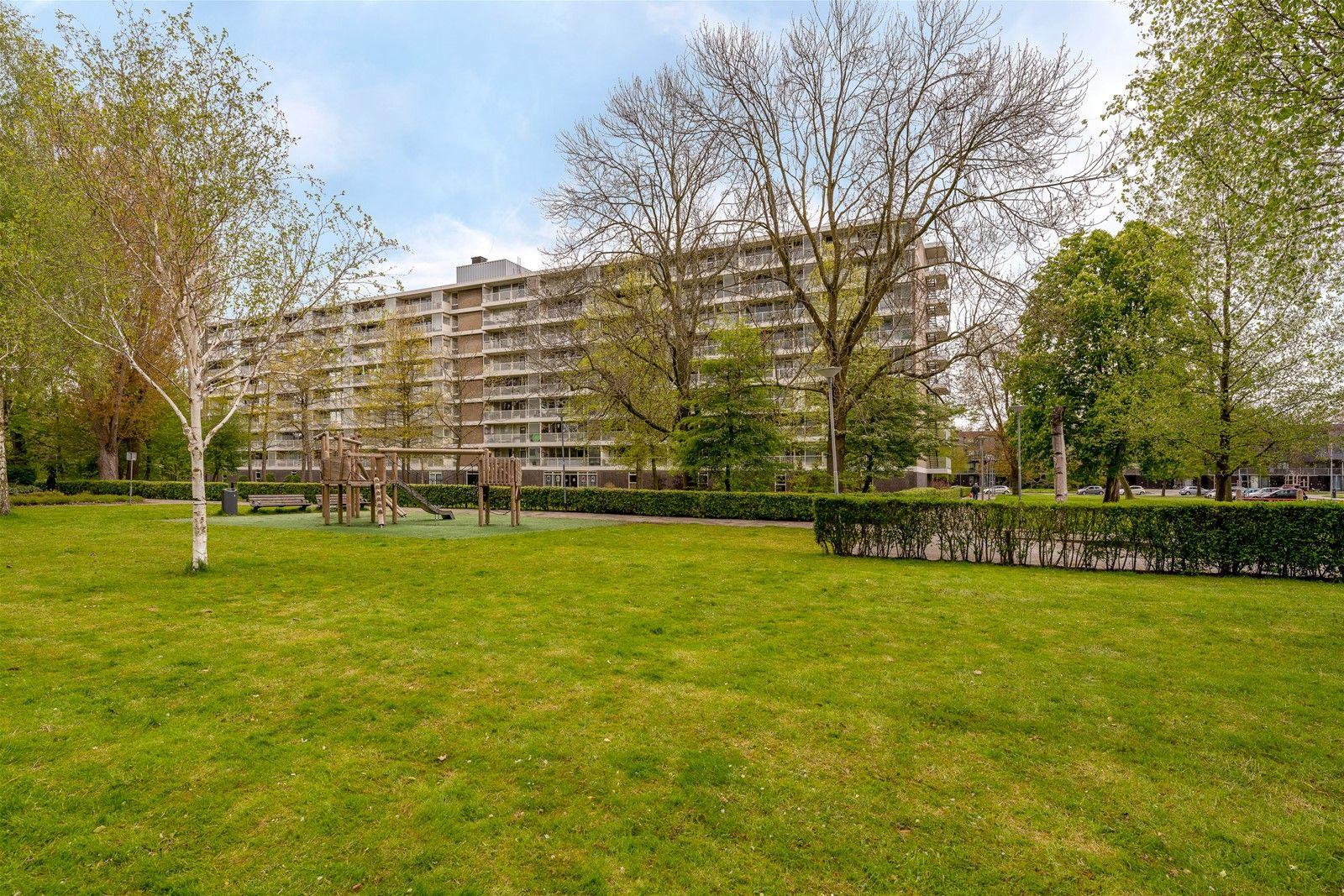 Anatole Franceplaats 350, Rotterdam
