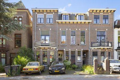 Onderlangs 24, Arnhem