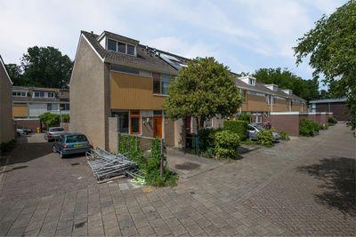Bizetstraat 20, Delft