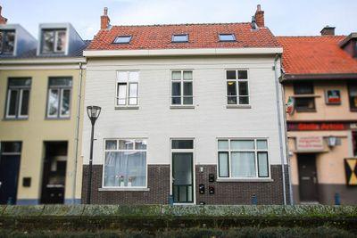 Lange Nieuwstraat, Hulst