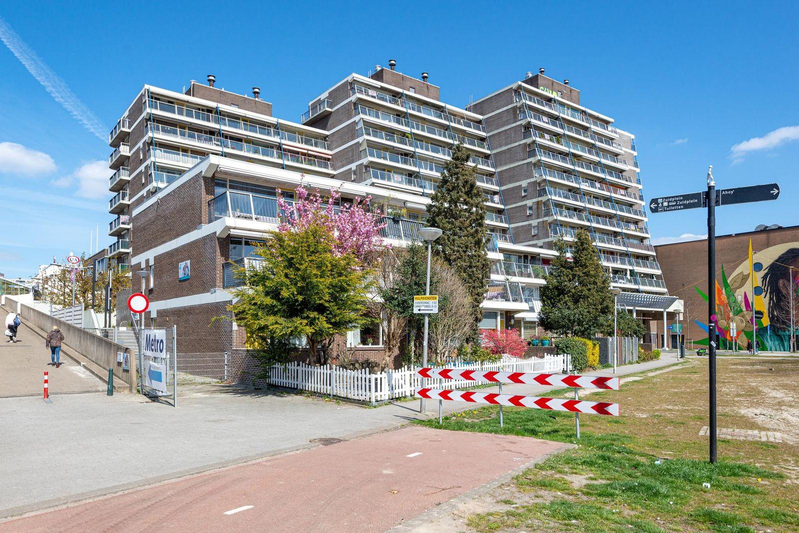 Zuiderterras 51, Rotterdam