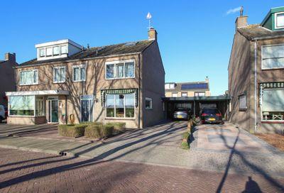 Nicolaas Beetsstraat 5, Bunschoten-Spakenburg