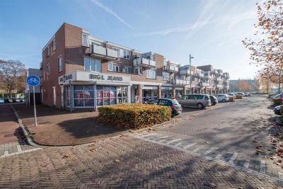 Houtstraat 46, Almere