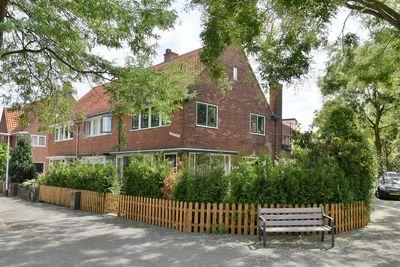 Kamerlingh Onnesweg 88, Hilversum