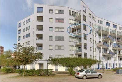Merwedestraat 60, Schiedam