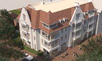 Boulevard de Wielingen 332.04, Cadzand